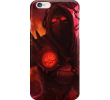 Warlock iPhone Case/Skin