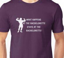 Bachelorette Party (wht) Unisex T-Shirt