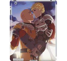 Carry Me Home, Sensei iPad Case/Skin
