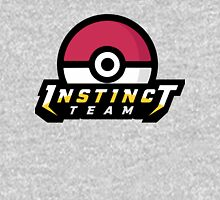 TEAM INSTINCT! Unisex T-Shirt