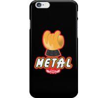 Metal - Hey Ho Lego iPhone Case/Skin