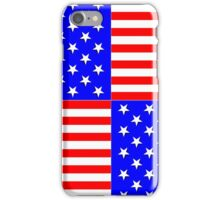 American Flag iPhone Case/Skin