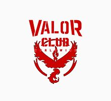 Valor Club Pokemon Go Unisex T-Shirt
