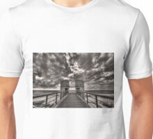 to the bridge Unisex T-Shirt