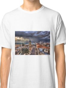 The Time is Now Classic T-Shirt