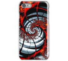 Fractal Web iPhone Case/Skin