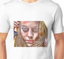 Mel...Melt...Melting..... Unisex T-Shirt