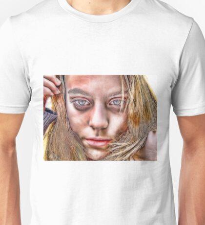 Mel...Melt...Melting..... Unisex T-Shirt