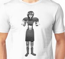 Laughing Jack Unisex T-Shirt
