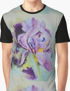 Purple glory Graphic T-Shirt