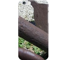 Anchor Age iPhone Case/Skin