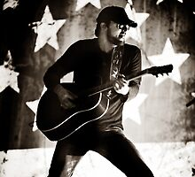 Eric Church - Blood, Sweat, & Beers by dteller