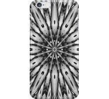 binary spear iPhone Case/Skin
