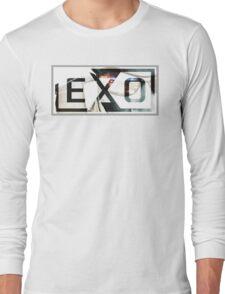 Exo Rug Alt Long Sleeve T-Shirt