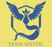 Team Mystic Kids Tee