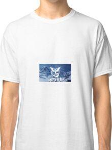Pokemon Go Team Mystic (Blue Team) Classic T-Shirt