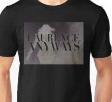LAURENCE ANYWAYS logo (Xavier Dolan) Unisex T-Shirt