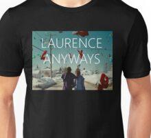 LAURENCE ANYWAYS frame Moderat (Xavier Dolan) Unisex T-Shirt