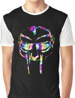 Tye Dye Doom Graphic T-Shirt