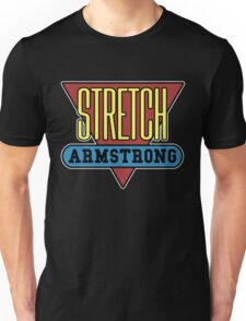 Stretch Armstrong Unisex T-Shirt