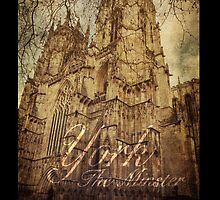 The Minster by TheMadWriter