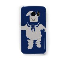 Mr. Stay Puft Marshmallow Man Samsung Galaxy Case/Skin