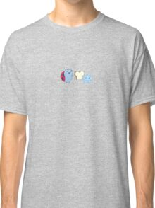 Catbug and Jellykid Classic T-Shirt