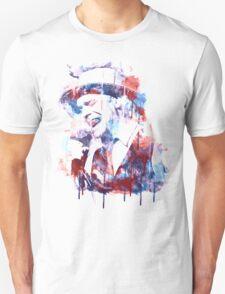 Gord Watercolour Unisex T-Shirt