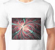 Butterfly - Abstract Fractal Artwork Unisex T-Shirt