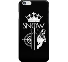King of the North - GoT iPhone Case/Skin
