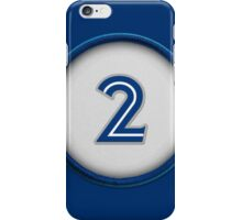 2 - Tulo iPhone Case/Skin