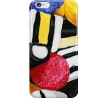 It Takes Allsorts! iPhone Case/Skin