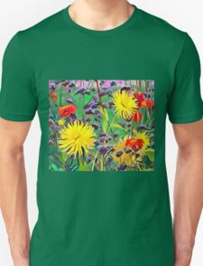 Garden of Glory Unisex T-Shirt