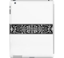 Marker  iPad Case/Skin