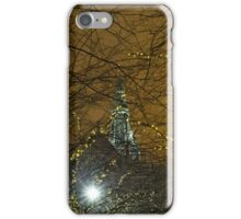 A Glasgow Christmas iPhone Case/Skin
