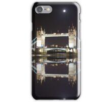 iPhone 4 Case Tower Bridge Refelection iPhone Case/Skin