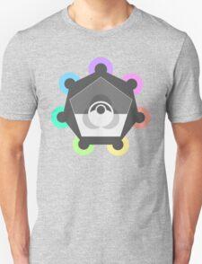 Pokémon battle logo Unisex T-Shirt