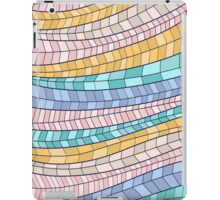 SUMMER BRAIDS iPad Case/Skin
