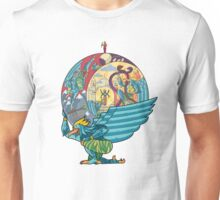 Life of Garuda Unisex T-Shirt