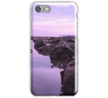 Isle of Wight Seascape iPhone Case/Skin