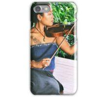 Tantri Artist in Bali's Jail  iPhone Case/Skin