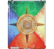 Five Elements of Magick iPad Case/Skin