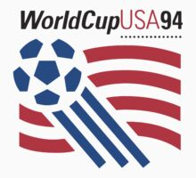 FIFA World Cup 94 USA by SwankyPie