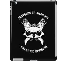 Bringers Of Anarchy iPad Case/Skin