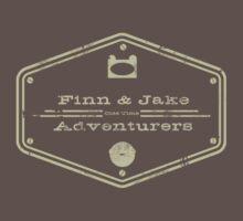 Olde Time Adventurers by stuffofkings