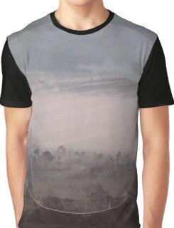 Accidental Art Graphic T-Shirt