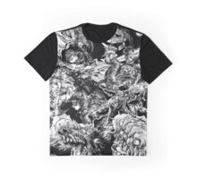 BERSERK #06 Graphic T-Shirt