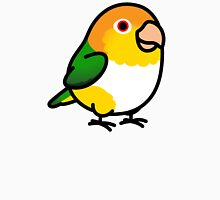 Chubby White Bellied Caique Unisex T-Shirt