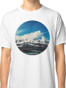 Alaska Mountain Classic T-Shirt
