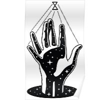 COSMIC EVOLUTION Poster